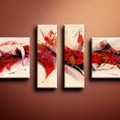 100% Handmade Modern Professional Decorative Art Abstract Huge Oil Painting On Canvas XD4-203