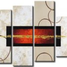 Classical Hand -Painted Large Wall Decor Canvas Art Abstract Oil Painting XD4-237