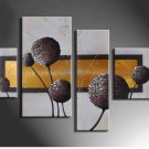 Hand-painted Modern Abstract Oil Painting on Canvas by Professionals for Wall Decor XD4-231