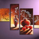 Classical Modern Landscape Canvas Art Wall Decor Oil Painting by Professional Artist LA4-041