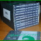 10 CD BOX Beethoven London Symphony Philarmonic Germany MIB
