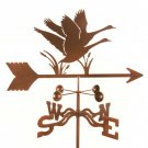 Geese Weathervane