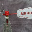 17 inch Mini Windmill Heller Aller tail