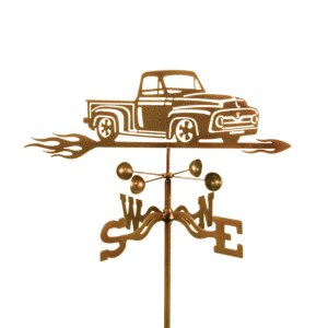 Ford Truck Weathervane