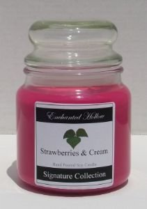 Signature Collection Apothecary Candle