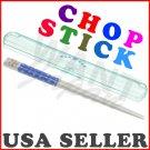 NEW Blue Star Chopstick 18cm for Bento Box Japanese Hashi