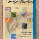The BORZOI HANDBOOK FOR WRITERS - 3rd Edition ! - LN - book
