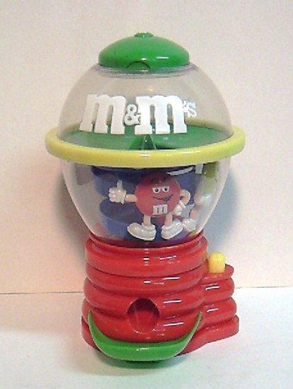 M &M Fun Machine Candy Dispenser - Collectibles