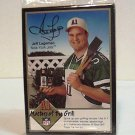 NFL Masters of the Grill Cards - A-1 sauce - collectibles