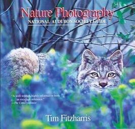 Nature Photography - National Audubon Society Guide - books