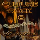 Dj Wayne: Culture Rock Vol, 8