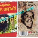 Dennis Brown: Wolfs & Leopards
