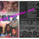 Road Warrior: Singerz 15