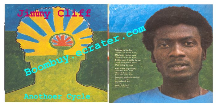Jimmy Cliff: Another Cycle