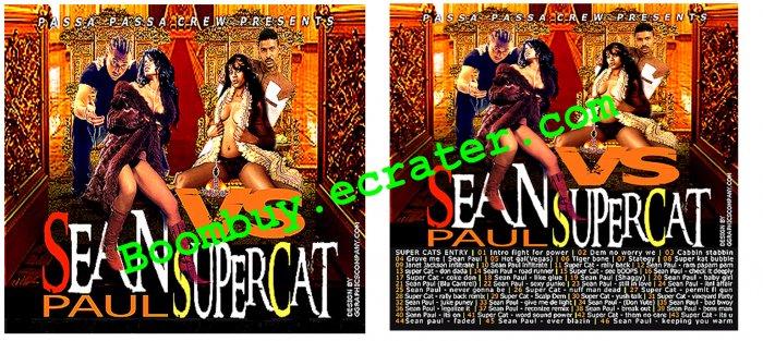 Passa Passa Crew: Sean Paul Vs Super Cat