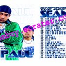 Dj Smoove: The Best Of Sean Paul