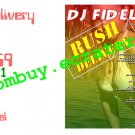 Dj Fidel: Rush Delivery #659