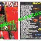 Dj Fidel: Reggae Fiesta #592