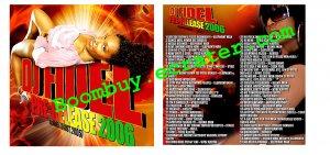 Dj Fidel: Pre-Release 2006