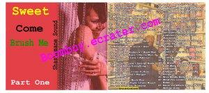 Shashamane Sound: Sweet Come Brush Me Vol.1