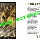 Dj Melo: Real Love Classics