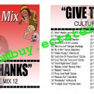 Musical Mix: Give Thanks 12