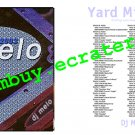 DJ Melo: Yard Mix 2003