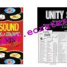 Unity Sound System:  Bootleg V.1