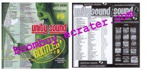 Unity Sound System:  Bootleg V.9