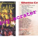Unity Sound System: Ghetto Crown Kings.