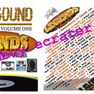 Unity Sound System:  Legends