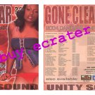 Unity Sound System:  Gone Clear