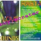 Unity Sound System: Rasta Love