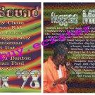 Unity Sound System:  Reggae Mix '98