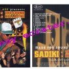 Unity Sound System:  Sadiki