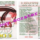 Unity Sound System:  Gold 2003 ( Vol. 2 )