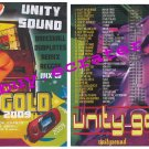 Unity Sound System:  Unity Gold 2009