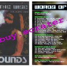 Unity Sound System:  Words Of The Wise