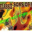 Dj Dale: Sons Of Selassie