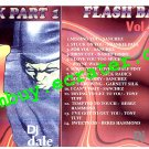 Dj Dale: Flash Back Pt. 1 Vol. 1