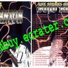 Dj XMAN: Life Story Of Buju Banton
