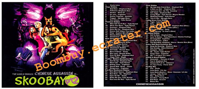 Chinese Assassin: Skoobay Pt.2
