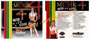 Chinese Assassin: Muzik Vol. 4