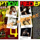 Chinese Assassin: Redemption 4 ( The Streets-Extended )
