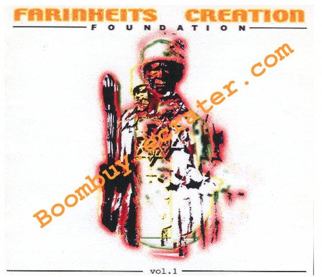 Farinheits Creation: Culture Vol.1