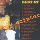 Dj Nitro: Best Of Beres Hammond