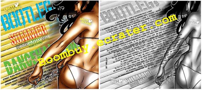 Unity Sound System:  Bootleg V.19 ( 2010 mix )