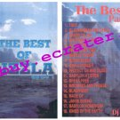 Dj Nitro: The Best Of Sizzla Pt.1