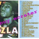 Dj Nitro: The Best Of Sizzla Pt.3