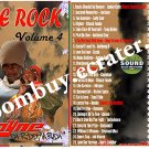 Dj Wayne: Culture Rock Vol, 4